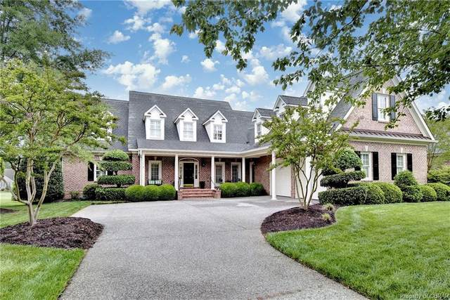 1629 N Founders Hill, Williamsburg, VA 23185 (MLS #2018922) :: EXIT First Realty