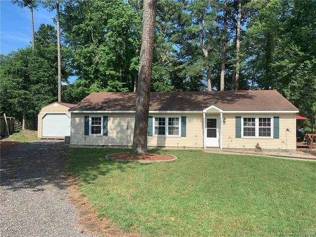 4771 Wakehurst Circle, Gloucester, VA 23061 (MLS #2018952) :: EXIT First Realty