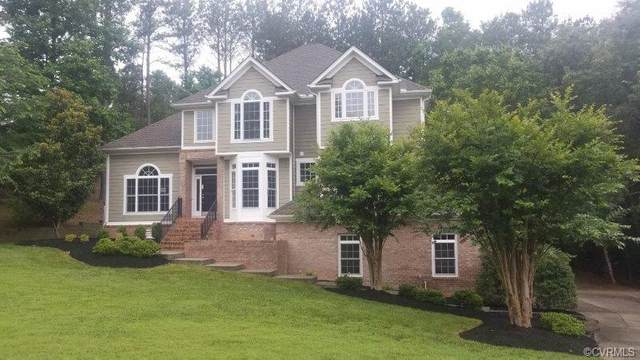 5730 Tyshire Parkway, Providence Forge, VA 23140 (MLS #2018976) :: EXIT First Realty