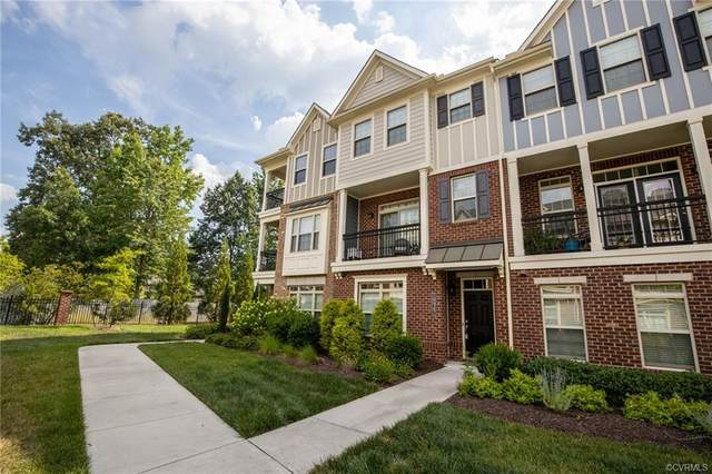 10947 Parkshire Lane, Henrico, VA 23233 (MLS #2019034) :: EXIT First Realty