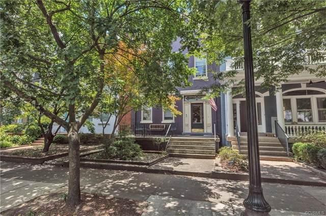 2311 Floyd Avenue, Richmond, VA 23220 (MLS #2019083) :: The RVA Group Realty