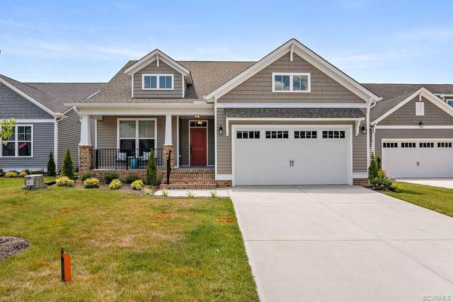 8806 Fishers Green Court, Chesterfield, VA 23832 (MLS #2019124) :: EXIT First Realty