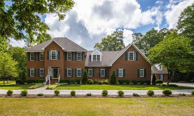 13072 Farrington Road, Ashland, VA 23005 (MLS #2019139) :: Small & Associates