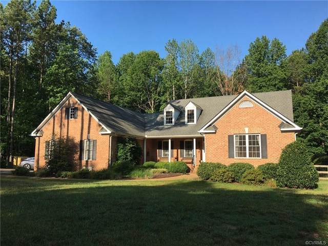 15003 Lane Mill Road, Montpelier, VA 23192 (MLS #2019287) :: The RVA Group Realty