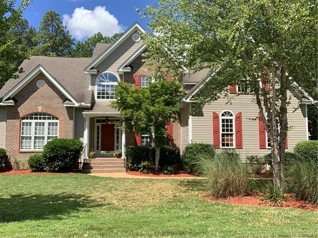 13912 Orchid Drive, Midlothian, VA 23832 (MLS #2019288) :: The RVA Group Realty