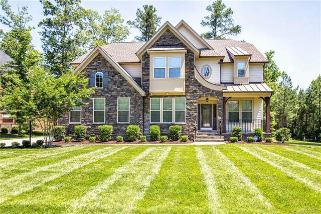 11725 Shallow Cove Drive, Chester, VA 23836 (MLS #2019316) :: The RVA Group Realty