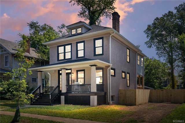 3201 Fendall Avenue, Richmond, VA 23222 (MLS #2019323) :: Small & Associates