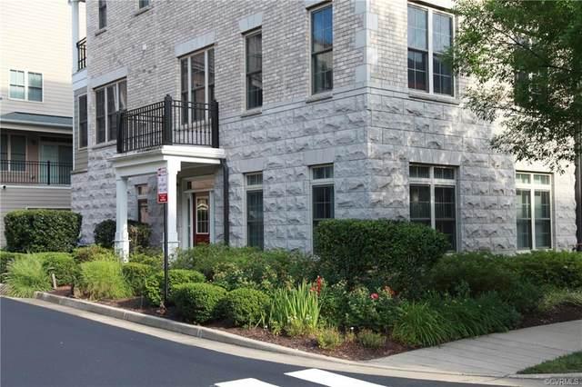 3811 Barn Owl Lane, Glen Allen, VA 23060 (MLS #2019352) :: Small & Associates