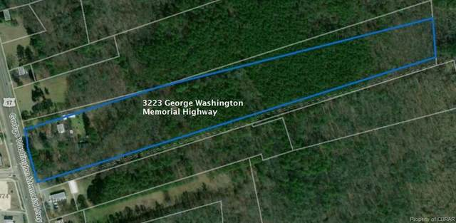 Hayes, VA 23072 :: Treehouse Realty VA