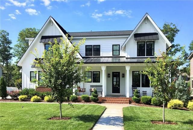 15519 Willowmore Drive, Midlothian, VA 23112 (MLS #2019467) :: Small & Associates