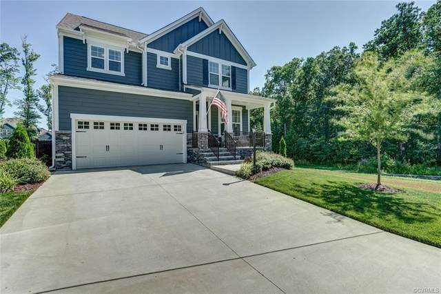 5004 Maben Court, Glen Allen, VA 23059 (MLS #2019481) :: The Redux Group