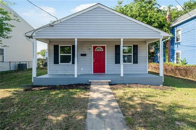 1518 Williamsburg Road, Richmond, VA 23231 (MLS #2019567) :: The RVA Group Realty