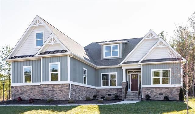 004 Kenton Ridge Road, Ashland, VA 23005 (MLS #2019580) :: Small & Associates