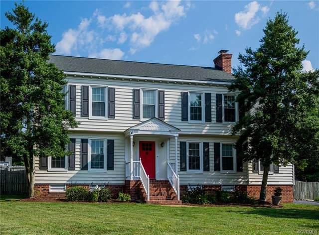 2125 Willowick Lane, Henrico, VA 23238 (MLS #2019664) :: EXIT First Realty