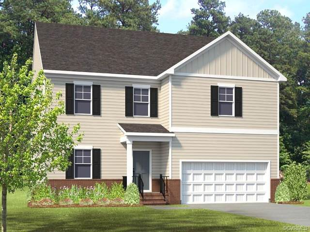 Lot 42 Gleaming Drive, Chesterfield, VA 23237 (MLS #2019739) :: EXIT First Realty