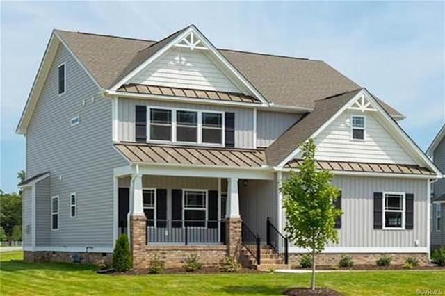 032 Kilbourne Hill Drive, Ashland, VA 23005 (MLS #2019741) :: Small & Associates
