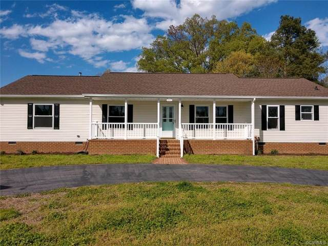 2927 Water View Road, Middlesex, VA 23180 (MLS #2019746) :: The RVA Group Realty