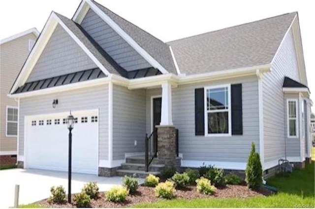 015 Kilbourne Hill Drive, Ashland, VA 23005 (MLS #2019755) :: Small & Associates