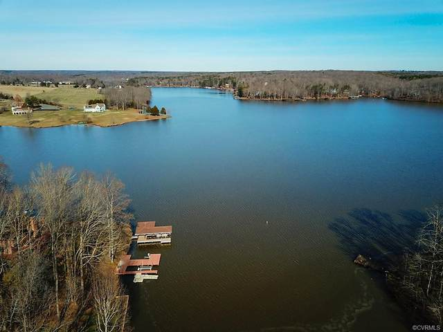 6028 Lost Cove Drive, Mineral, VA 23117 (MLS #2019772) :: The Redux Group