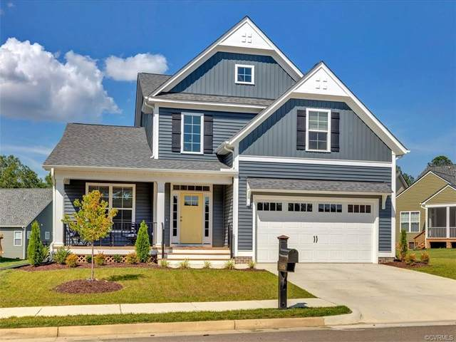 15606 Fishers Green Drive, Chesterfield, VA 23832 (MLS #2019798) :: EXIT First Realty
