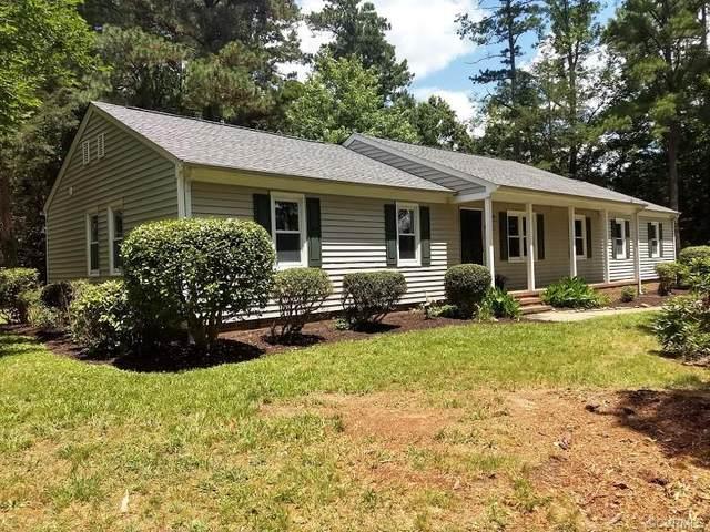 1274 Warwick Park Road, Henrico, VA 23231 (MLS #2019808) :: EXIT First Realty