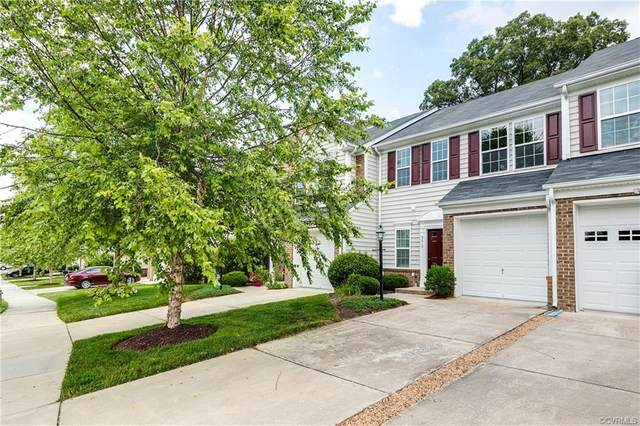 9012 Tow Hook Place, Mechanicsville, VA 23116 (MLS #2019820) :: The RVA Group Realty