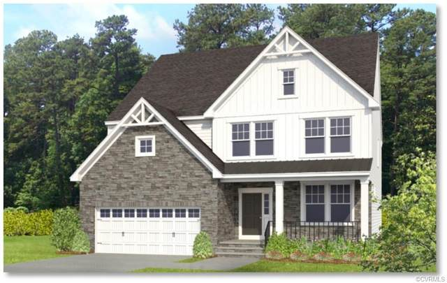 11932 James Overlook Circle, Chester, VA 23836 (MLS #2019846) :: EXIT First Realty