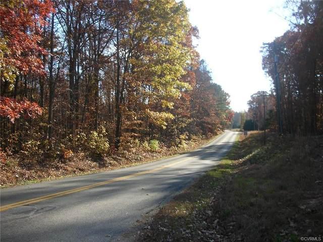 1688 Ragland Road, Goochland, VA 23063 (MLS #2019866) :: Small & Associates