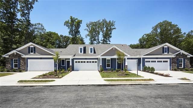10520 Orchard Blossom Drive, Ashland, VA 23005 (MLS #2019911) :: The RVA Group Realty