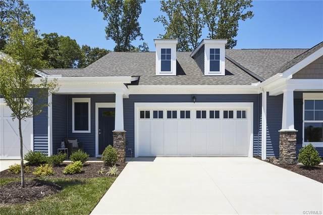 10524 Orchard Blossom Drive, Ashland, VA 23005 (MLS #2019913) :: The RVA Group Realty