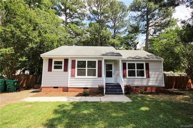 7 Courtside Lane, Ashland, VA 23005 (MLS #2019914) :: Small & Associates