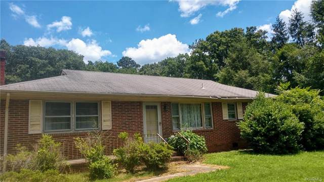 8221 Buffin Road, Henrico, VA 23231 (MLS #2019942) :: The RVA Group Realty