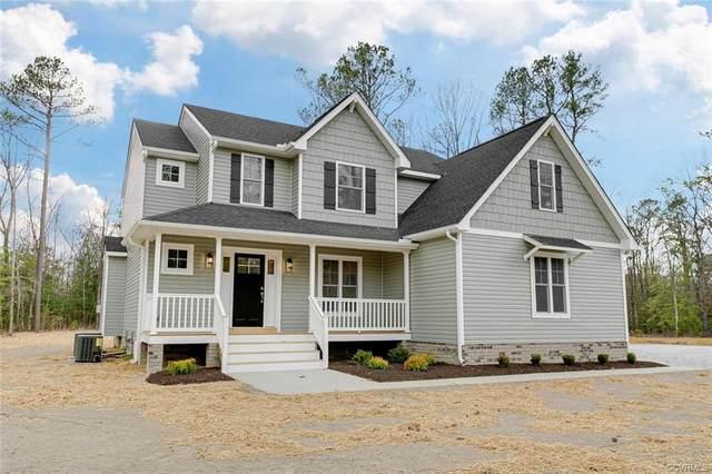 15642 Corte Castle Terrace, Chesterfield, VA 23838 (MLS #2019960) :: Treehouse Realty VA