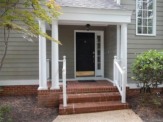 3804 Wellesley Terrace Cir, Henrico, VA 23223 (MLS #2020034) :: EXIT First Realty