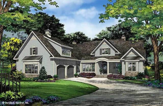 Lot 3 Galway Drive, Kilmarnock, VA 22482 (MLS #2020066) :: Village Concepts Realty Group