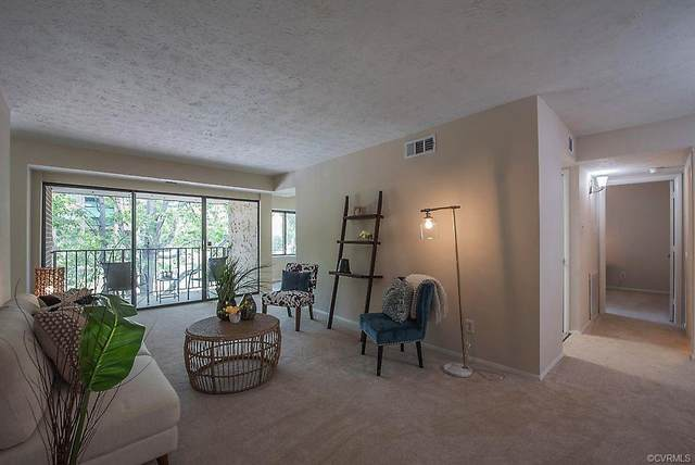 1505 Bronwyn Road #301, Henrico, VA 23238 (MLS #2020076) :: EXIT First Realty