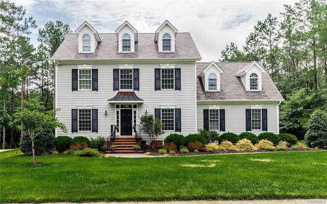 11687 Kings Pond Drive, Providence Forge, VA 23140 (MLS #2020096) :: EXIT First Realty