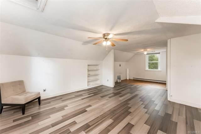 105 Longstreet Avenue, Highland Springs, VA 23075 (MLS #2020100) :: Small & Associates