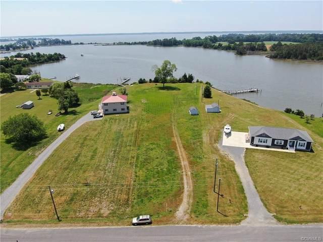 315 Indian Banks Road, Lancaster, VA 22460 (MLS #2020119) :: Treehouse Realty VA
