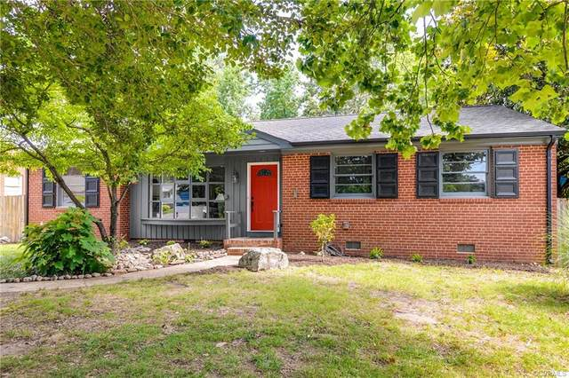 7711 Ketelby Road, Henrico, VA 23294 (MLS #2020130) :: EXIT First Realty