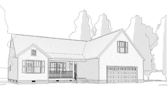 8829 Klamath Road, Quinton, VA 23141 (MLS #2020169) :: EXIT First Realty