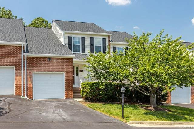 12005 Southall Court, Henrico, VA 23233 (MLS #2020172) :: EXIT First Realty