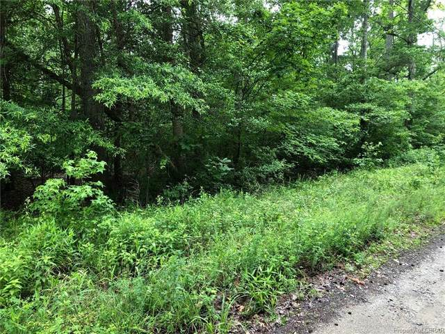 Lt 89 Cypress Trail, Gloucester, VA 23061 (MLS #2020186) :: The Redux Group