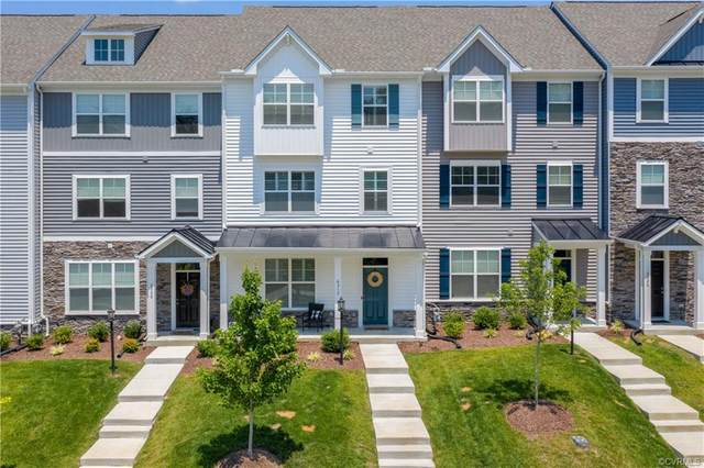 6312 Anise Circle, Moseley, VA 23120 (MLS #2020192) :: HergGroup Richmond-Metro