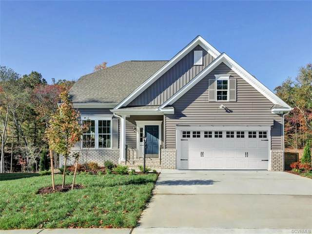 15701 Timberstone Court, Chesterfield, VA 23234 (MLS #2020197) :: EXIT First Realty