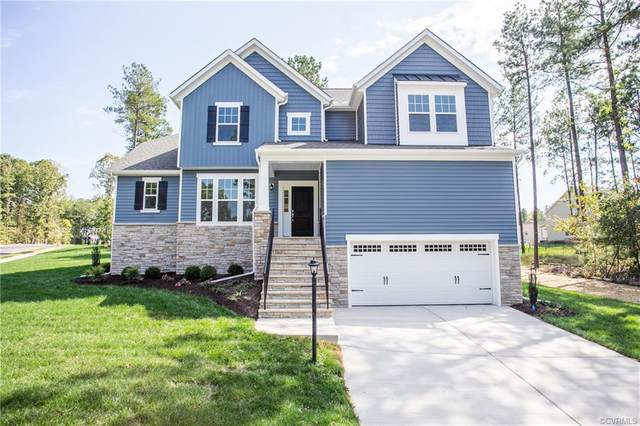 15507 Wolfboro Road, Chesterfield, VA 23832 (MLS #2020201) :: EXIT First Realty