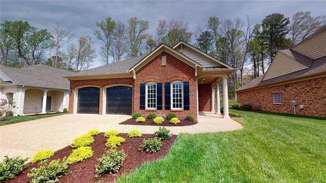 307 Piping Rock Road, Manakin Sabot, VA 23103 (MLS #2020219) :: Small & Associates