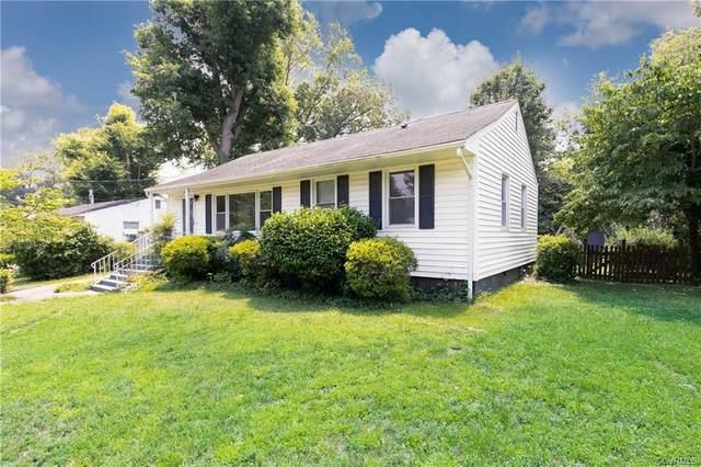 3402 Norton Street, Hopewell, VA 23860 (#2020259) :: Abbitt Realty Co.