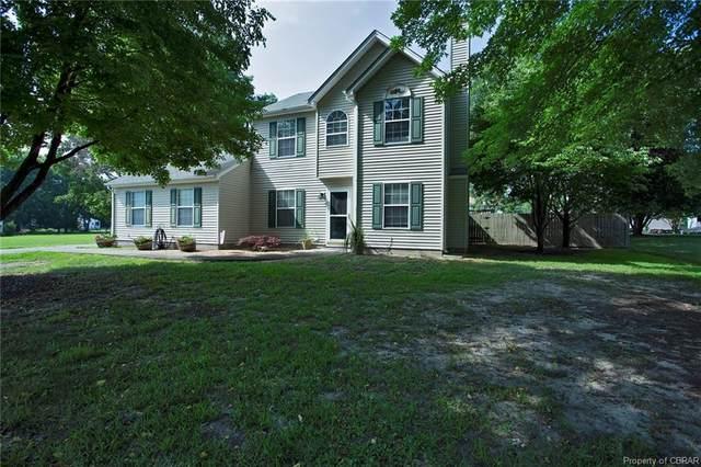 6761 Amanda Court, Gloucester, VA 23061 (MLS #2020269) :: EXIT First Realty