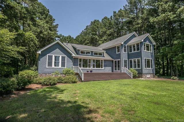 553 Poplar Grove Lane, Port Haywood, VA 23138 (#2020295) :: Abbitt Realty Co.